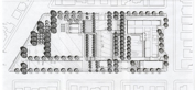 Alvarado School - plan